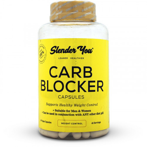 Slender You Carb Blocker