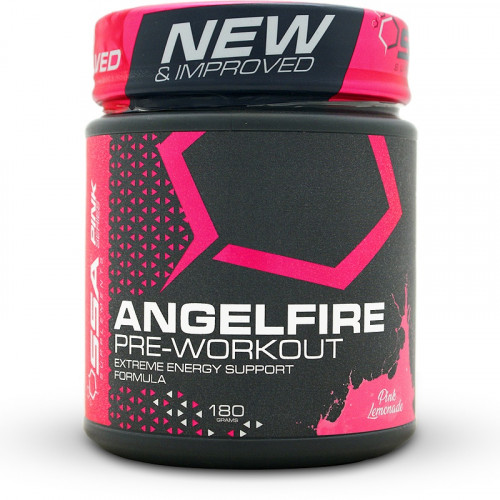 SSA Supplements Angel Fire