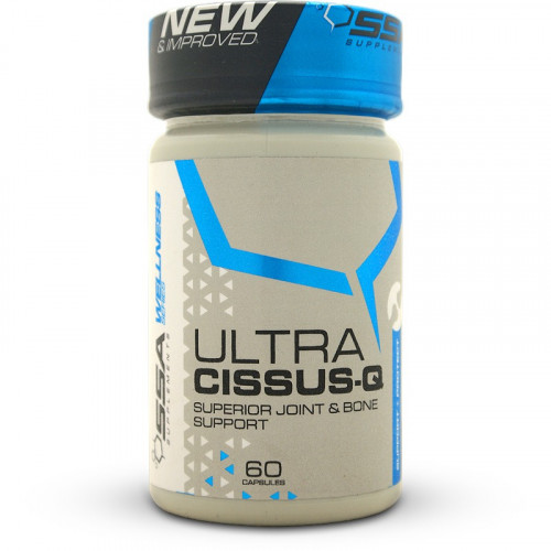 SSA Supplements Ultra Cissus-Q