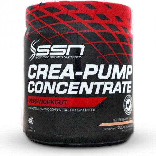 SSN Crea-Pump Concentrate