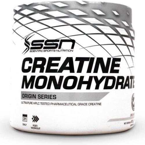 SSN Creatine Monohydrate