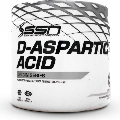 SSN D-Aspartic Acid