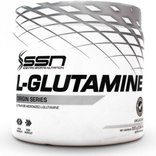 SSN Glutamine Powder