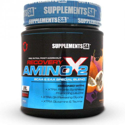 Supplements SA Amino-X2