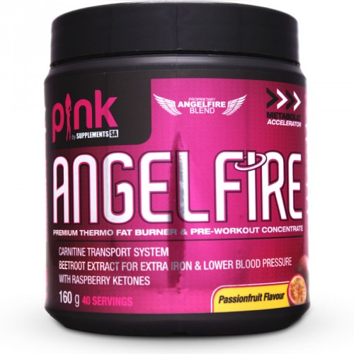 Supplements SA Angel Fire