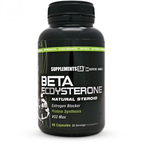 Supplements SA Beta Ecdysterone