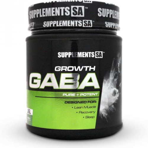 Supplements SA GABA
