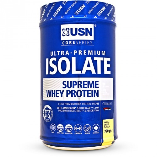 USN Whey Isolate