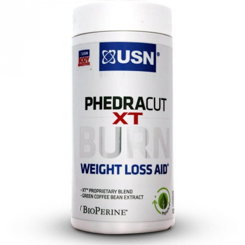 USN Phedra-Cut Burn XT