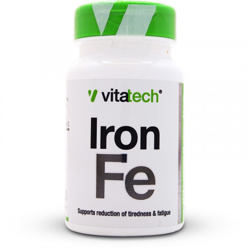 Vitatech Iron