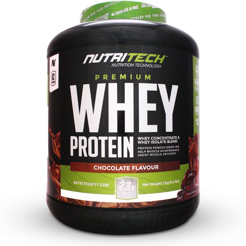 Will I Build Muscle Fast With No Protein