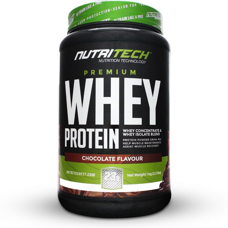 Whry protein