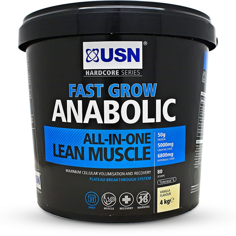 usn muscle fuel anabolic lean muscle catalyst