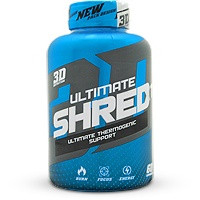 3D Nutrition Ultimate Shred XT