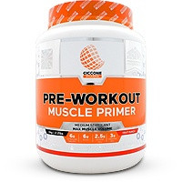 Ciccone Pharma Pre-Workout Muscle Primer