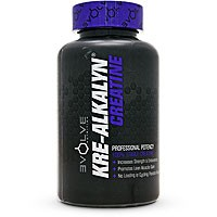 Evolve Nutrition Kre-Alkalyn Creatine