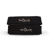 Evolve Nutrition Lifting Straps