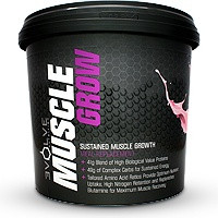 Evolve Nutrition Muscle Grow (5kg)