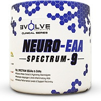 Evolve Nutrition Neuro-EAA Spectrum-9