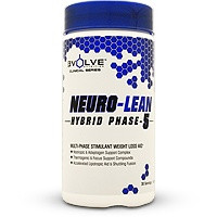 Evolve Nutrition Neuro-Lean Hybrid Phase-5