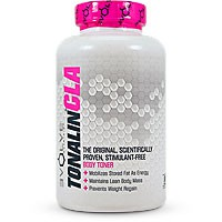 Evolve Nutrition Tonalin CLA for Her