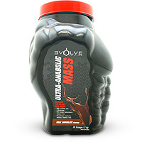 Evolve Nutrition Ultra-Anabolic Mass