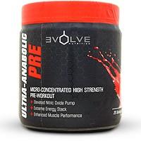 Evolve Nutrition Ultra-Anabolic Pre