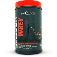 Evolve Nutrition Ultra-Anabolic Whey