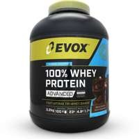 EVOX 100% Whey Protein Advanced 3.2kg