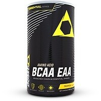 Fully Dosed Amino Acid BCAA EAA