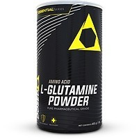 Fully Dosed L-Glutamine Powder