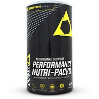 Fully Dosed Performance Nutri-Packs