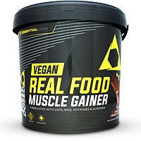 Fully Dosed Vegan Real Food Muscle Gainer