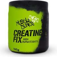 Muscle Junkie Creatine Fix