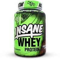 Muscle Junkie Insane Whey