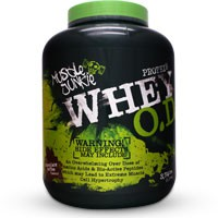 Muscle Junkie Whey O.D.