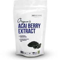 Muscle Wellness Organic Acai Berry