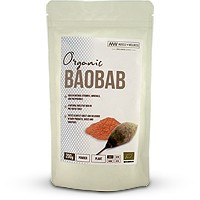 Muscle Wellness Organic Baobab