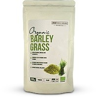 Muscle Wellness Organic Barley Grass