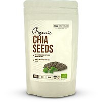 Muscle Wellness Organic Chia Seeds