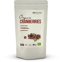 Muscle Wellness Organic Cranberries