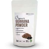 Muscle Wellness Organic Guarana Powder