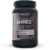 Muscle Wellness Super Stacked Shred
