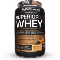 Muscle Wellness Superior Whey
