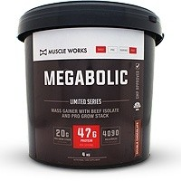 Muscle Works Megabolic