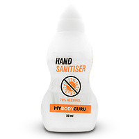 My Body Guru Hand Sanitizer