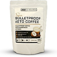 My Wellness Bullet Proof Keto Coffee