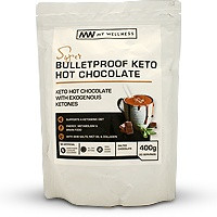 My Wellness Bullet Proof Keto Hot Chocolate