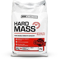 My Wellness Hard Mass