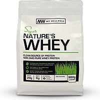 My Wellness Nature's Whey